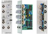 Doepfer A-110-4 QZVCO Quadrature Thru Zero Voltage Controlled Oscillator EURORACK