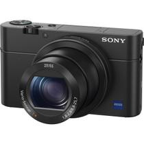 Sony RX100 mk IV Pocket size 4K mirrorless camera