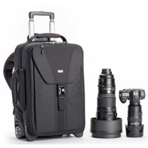 ThinkTank Airport Takeoff Rolling Carry-on Photography Suitcase