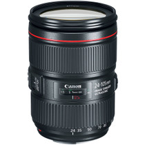 Canon EF 24-105mm 4.0 L IS