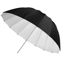 "Calumet 42"" umbrella white reflector"