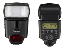 Canon 430EX II Speedlight Flash
