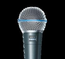 Shure Beta 58A Microphone