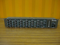 Audio Centron ACM-KB Equinox Rack mount Stereo Line Mixer w 15 inputs