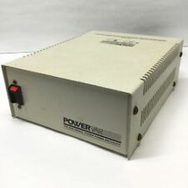 PowerVAR 4 amp 3 Stage Toroidal Power Conditioner with Common Mode Pi-Filter ABC400-11