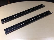 Middle Atlantic 10U Rack Rails 10 space