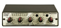 FMR RNLA Really Nice Levelling Amplifier Stereo Compressor Vintage Sound