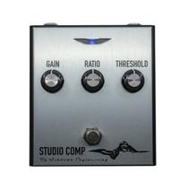 Ashdown Engineering Ashdown Studio Comp bass compressor pedal