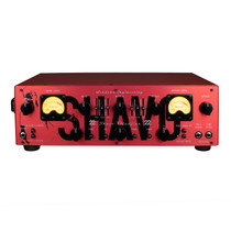 Ashdown Engineering 22 Head 600W Shavo Odadjian Artist Edition Signature UK Custom Shop Dual VU Rack