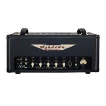 Ashdown Engineering CTM100 UK Custom Shop 100 Watt All Tube Bass Head