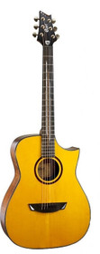 Cort LUXE - Frank Gambale Signature Model Acoustic-Electric Guitar w/ case