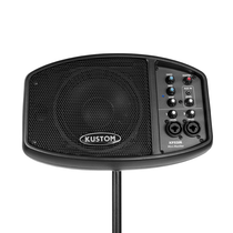 "Kustom Amplification Powered 320W 5 in 1 Active Personal Stage Monitor 5"" Full Range Speaker KPX5M"