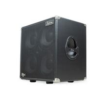 Kustom Amplification Deep End 4x10 Bass Speaker Cabinet 400w