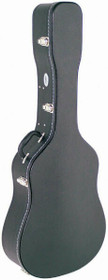 MBT Wood Guitar Case for Acoustic Guitar