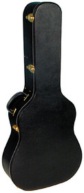 MBT Wood Guitar Case for Classical Guitar