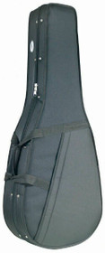 MBT Padded Guitar Case for Acoustic/Dreadnought Guitar