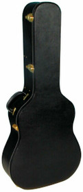 MBT Wood Acoustic Guitar Case