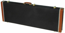MBT Nylon Covered Wood Guitar Case Electric Guitar