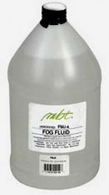 MBT PRO HAZE FLUID oil Based 1 Gallon  fog juice