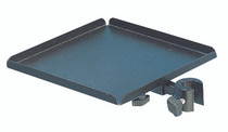 Quik Lok Large Clamp-on Utility Tray (8.4 W. x 8.4 D.) MS329