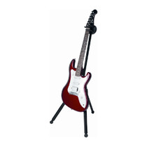 Quik Lok Universal Hanging Yoke Guitar Stand for Flying V or any instrument with neck lock