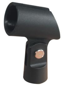 Quik Lok Microphone holder plastic mic clip
