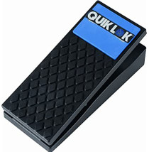 Quik Lok Volume Pedal for keyboard synth or guitar mono