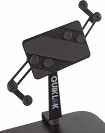 Quik Lok Ipad holder table mount