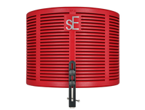 sE Electronics Red Reflexion X Portable Acoustic Treatment Filter