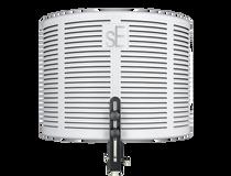 sE Electronics White RF-X Portable Filter