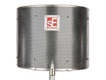 sE Electronics Reflexion PRO Portable Acoustic Treatment Filter  Original Chrome Color