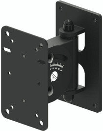 Quik Lok precision adjustable speaker mounting plate for churches and theaters up to 33lb