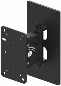 Quik Lok  Heavt Duty precision adjustable speaker mounting plate for churches and theaters up to 44lbs
