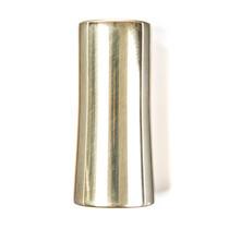 Dunlop Eric Sardinas Preachin Pipe Brass Slide Lrg 285