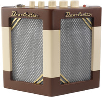 Danelectro DH1 Hodad Mini Amp Guitar Amplidier Portable Battery Powered