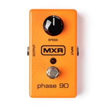 MXR PHASE 90 Guitar Eeffect Pedal Phaser Dunlop M101