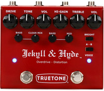 Visual Sound TRUETONE JEKYLL & HYDE V3 V3JH