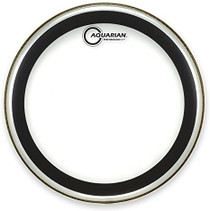 "Aquarian Drum Head PF12 12"" cleat 2 ply tom head"