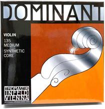 Thomastik-Infeld VIOLIN SET 3/4 Dominant BALL 135-3/4