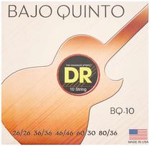 DR Handmade Strings BAJO QUINTO String BQ-10