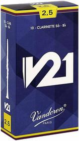 Vandoren Clarinet V21 25 CR8025