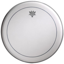 Remo Coated PINSTRIPE Bass Drum Head PS1124-00