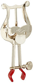 American Plating 12/BX Trumpet CLAMP ON LYRE NP BULK 502N-12