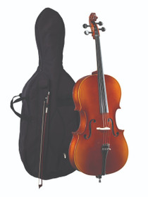 Becker CELLO O/F 1/4 3000D-1/4