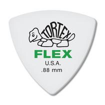 Dunlop TORTEX FLEX TRI 88MM 72PK 456R88