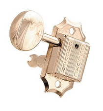 Grover Tuning Machines DELUXE 3 3 MACH NK 133N