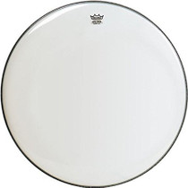 "Remo 20"" Ambassador BASS COATED Drum Head BR112000"