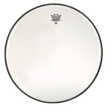 Remo CLEAR AMBASSADOR Bass Drum Head BR1324-00