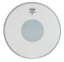 Remo Coated CS Black DOT ON Bottom Drum Head CS011010