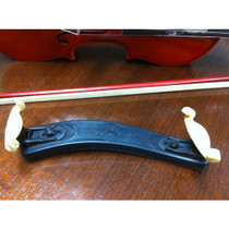 Hox Violin Shoulder Rest fitst full size 4/4 and 3/4 violins